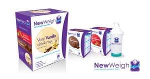 New Weigh